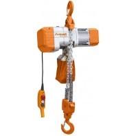 Elektryczne wciągarki wyciągarki łańcuchowe