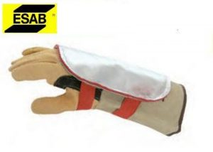 Osłona dłoni na rękawice spawalnicze ESAB