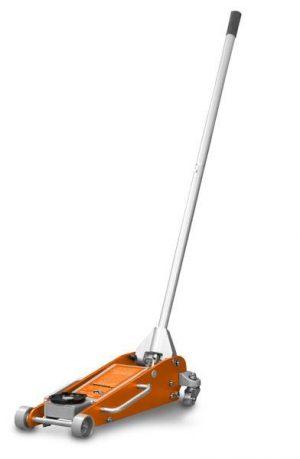 Podnośnik ruchomy podłogowy hydrauliczny typu żaba Unicraft RWHA 2500