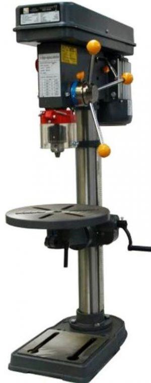 Wiertarka stołowa kolumnowa START TOOLS SDR – 16 400V