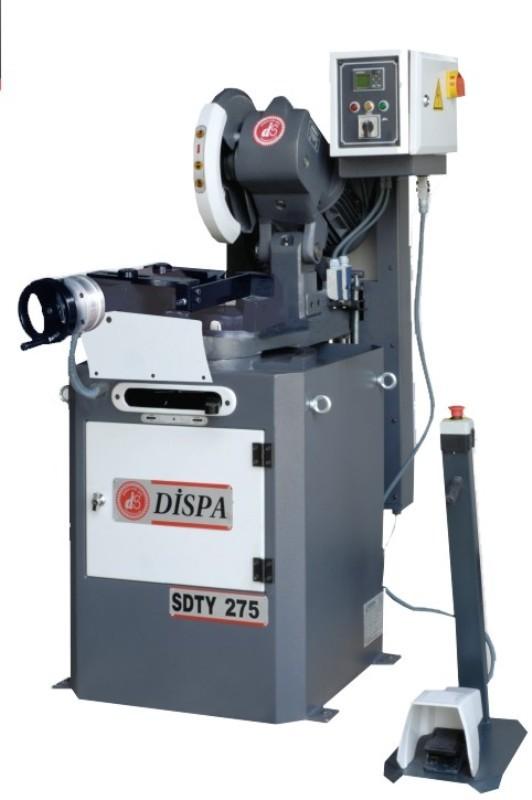 Półautomatyczna piła przecinarka tarczowa do metalu DISPA SDTY 275