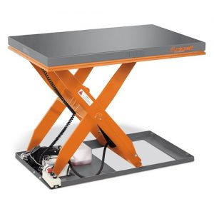 Hydrauliczny stół roboczy z regulacją wysokości Unicraft SHT 1000