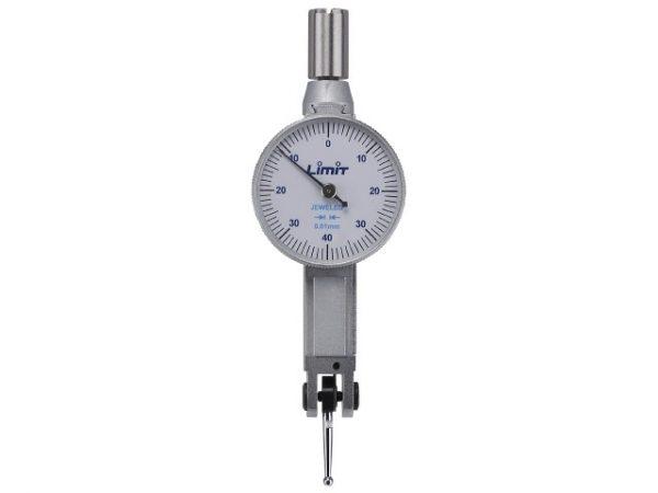 Czujnik zegarowy dźwigniowy Limit 0,8 mm
