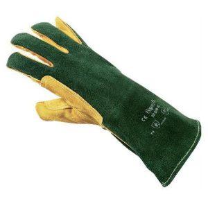 Rękawice spawalnicze MIG Sperian Green Welding Plus