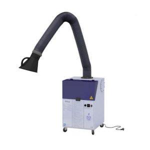 Mobilne urządzenie odciągowo-filtrujące FILTOO z ramieniem 3m