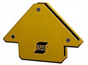 Kątownik magnetyczny ESAB