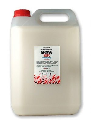 Preparat antyodpryskowy SPAWMIX TW-5000 5L