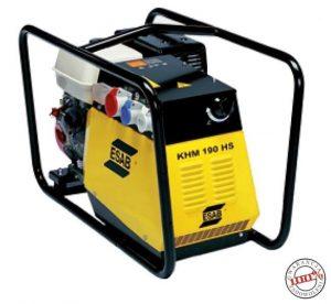 Generator spawalniczy ESAB KMH 190 HS