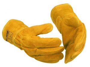 Rękawice spawalnicze GUIDE 268 Skydda