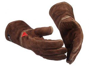 Rękawice spawalnicze GUIDE 1201 Skydda
