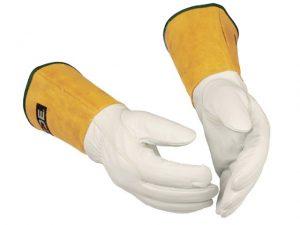 Rękawice spawalnicze chroniące przed ranami ciętymi GUIDE 342 Skydda