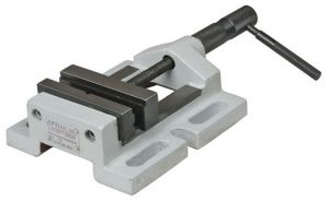 Imadło maszynowe ze szczękami pryzmowymi BMS 120
