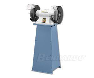 Szlifierka stołowa dwutarczowa BERNARDO DS 250 250 mm