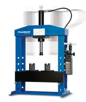 Prasa hydrauliczna warsztatowa METALLKRAFT WPP 15 T