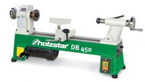 Tokarka tokarnia do drewna HOLZSTAR DB 450