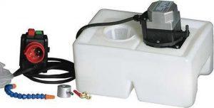 Uniwersalny system chłodzenia OPTIMUM 230V
