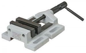 Imadło maszynowe ze szczękami pryzmowymi OPTIMUM BMS 200