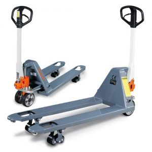 Wózek paletowy widłowy (paleciak) UNICRAFT PHW 2505