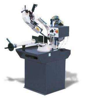 Hydrauliczna przecinarka taśmowa do metalu Metallkraft BMBS 220 x 250 H-G