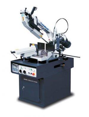 Hydrauliczna przecinarka taśmowa do metalu Metallkraft BMBS 250 x 315 H-DG