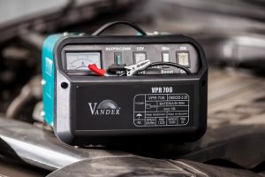 Prostownik VANDER VPR706