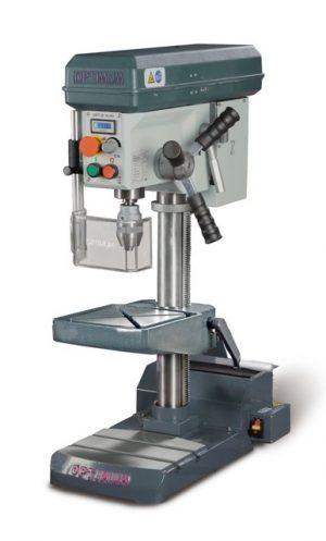 Optimum wiertarka stołowa kolumnowa OPTI B 16 H VARIO 230V