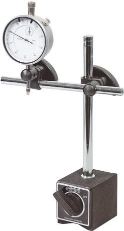 Precyzyjny stojak magnetyczny QUANTUM