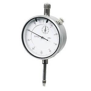 Czujnik zegarowy QUANTUM OPTIMUM 10 mm