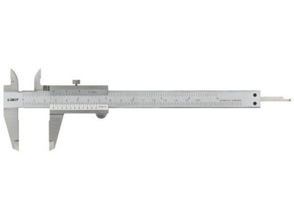 Suwmiarka kieszonkowa 150 mm Limit