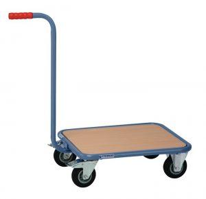 Wózek transportowy magazynowy z rączką PROMAT