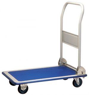 Wózek platformowy
