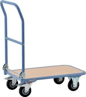 Wózek platformowy PROMAT