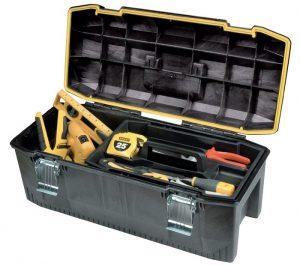 Skrzynka na narzędzia walizka STANLEY