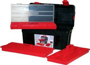 Skrzynka na narzędzia walizka RAACO