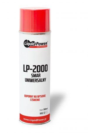 Smar uniwersalny Liquid Power LP - 2000