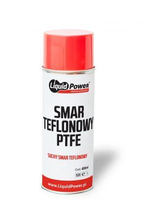 Smar teflonowy PTFE Liquid Power