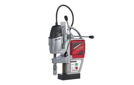 Profesjonalna wiertarka magnetyczna akumulatorowa EUROBOOR EBM. 360