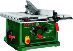 Piła stołowa DWT TKS 18-255 1800W tarcza 255