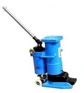 Podnośnik hydrauliczny maszynowy TRACTEL HYDROFOR 10 T
