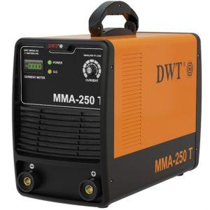 Spawarka inwertorowa DWT MMA - 250T DC MMA