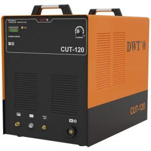 Inwertorowa przecinarka plazmowa DWT CUT - 120