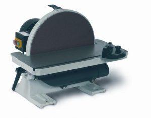 Szlifierka czołowa talerzowa PROMA BKC 305