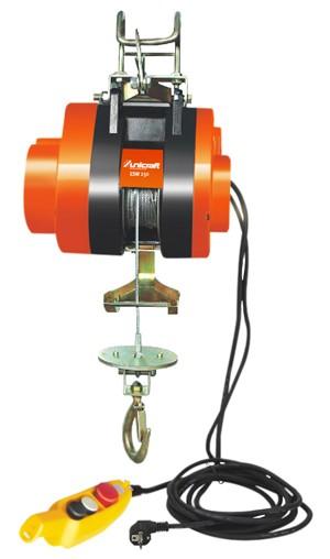Elektryczna wciągarka linowa UNICRAFT ESW 250
