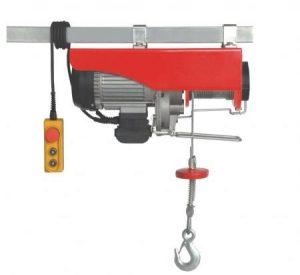Elektryczna wciągarka linowa PROMA LN 400