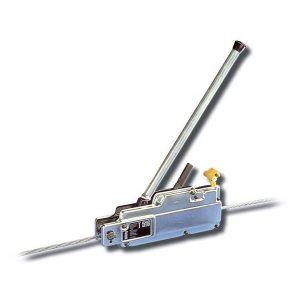 Wciągarka linowa ręczna TRACTEL TIRFOR T-508D