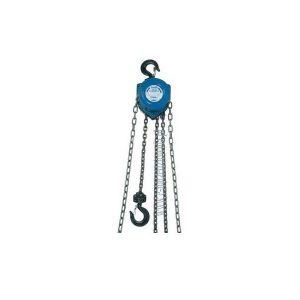Wciągarka łańcuchowa ręczna dwucięgnowa TRACTEL TRALIFT 2000 2 T