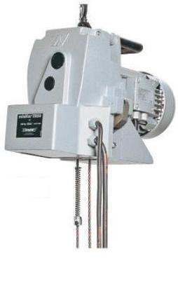 Wciągarka przeciągarka linowa elektryczna TRACTEL MINIFOR TR 50 500 kg 400 V