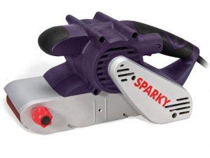 Szlifierka taśmowa SPARKY MBS 1100