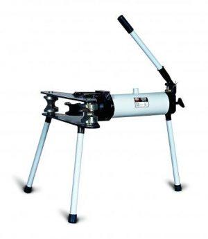 Hydrauliczna giętarka do rur PROMA HOT-150