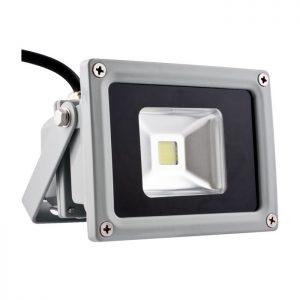 Naświetlacz LED ECONOMY LINE FORCE LIGHT 10 W biały ciepły